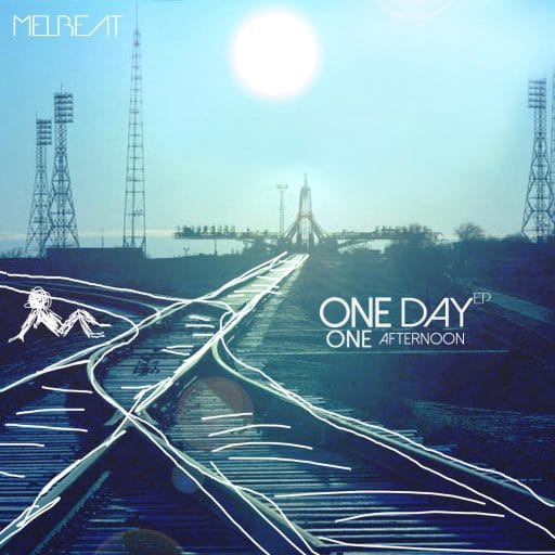 One day One afternoon EP cover