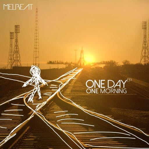 One day One morning EP cover